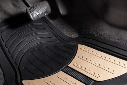 Las alfombras hospedan bacterias. (Foto: Amazon)