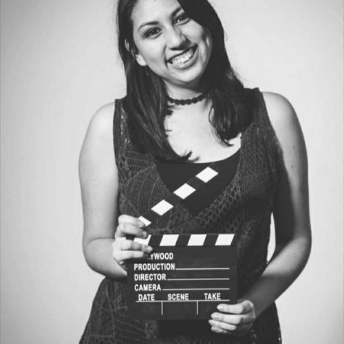 "Emily Gularte es la creadora del corto ""Lagartija"". (Foto: Emily Gularte oficial)"
