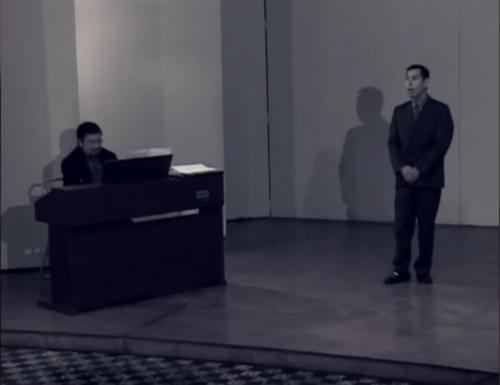 """Mario Melgar destaca por su voz """"sopranino"""". (Foto: Colibrí)"""