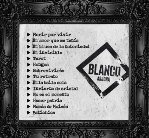 Pablo Alborán colabora con Ricardo Arjona en
