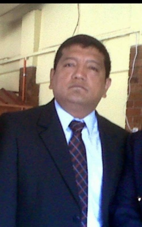 José Guadalupe Hernández. (Foto: cortesía)