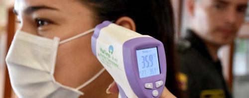 El termómetro no daña las neuronas. (Foto: AFP)