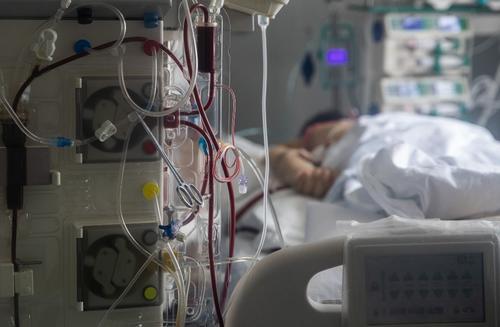 El número de contagiados en el mundo supera las 380 mil personas. (Foto: AFP)