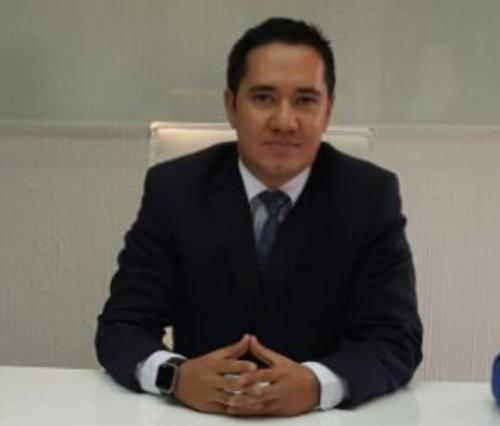 Luis Lam es el embajador de Guatemala ante las Naciones Unidas. Fue nombrado por Jimmy Morales y el presidente Alejandro Giammattei no lo ha removido del cargo. (Foto: IuresLex)