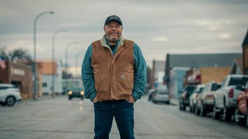 David Andahl murió un mes antes de ser elegido para la Cámara de Representantes por el Partido Republicano por Dakota del Norte. (Foto: Facebook)