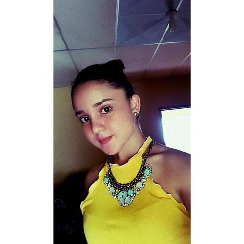 Litzy Cordón fue asesinada en Teculután. Su cuerpo fue encontrado el pasado cinco de octubre. (Foto: Facebook)