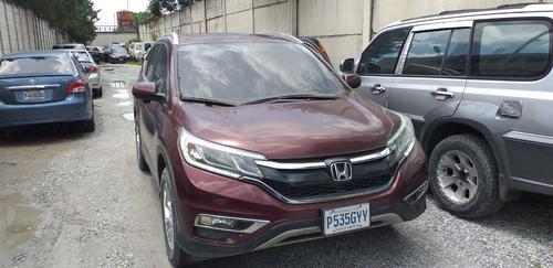 Este es el vehículo de uno de los jefes de la Rueda del Barrio 18. (Foto: MP)