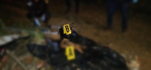 Los cuerpos de Jeankarlo Alexander Sánchez Meneses y Oscar Alejandro Mendoza Mendoza fueron localizados 20 kilómetros de donde la aeronave se estrelló. (Foto: MP)