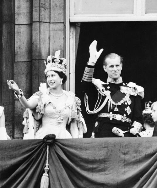 príncipe felipe, esposo reina isabel, fallece principe