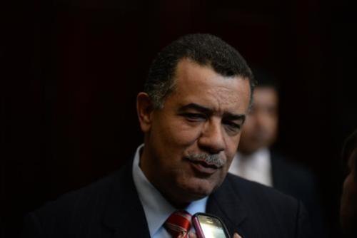 Estuardo Gálvez goza de gran simpatía entre el gremio de abogados. (Foto: archivo)