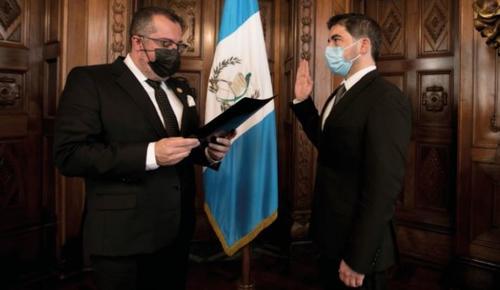 factura, pruebas falsas, pruebas covid, ministerio de salud, inacif, fiscalía contra corrupción, guatemala, soy502