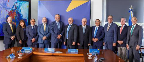 Compraventa, acciones, Banco G&T Continental, Grupo Azul, El Salvador, Guatemala, Soy502