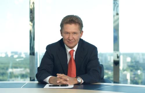 Alexey B. Miller es el presidente de la Junta Directiva y del Comité de Gerentes de Gazprombank. Originario de San Petesburgo (Leningrado), donde Putin construyó su carrera, tiene un doctorado en economía. Fue designado por el Departamento del Tesoro de Estados Unidos en 2018. (Foto institucional Gazprom).