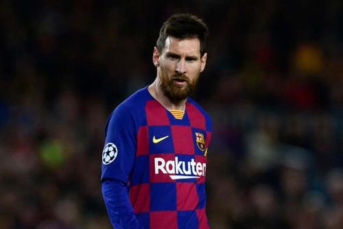 La Fundación Messi envió el equipo de oxígeno que lleva 10 meses retenido en aduana. (Foto: AFP)