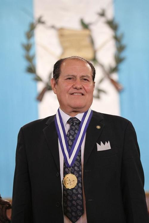 Miguel Álvarez se recupera de un padecimiento. (Foto: archivo/Ministerio de Cultura)