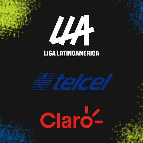 Claro, Telcel, esports, League of Legends, liga, América Latina, Guatemala, Soy502