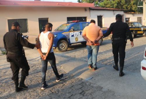 secuestradores, secuestro guatemala, delincuencia organizada