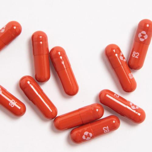 La píldora no es el sustituto de la vacuna contra el Covid-19.