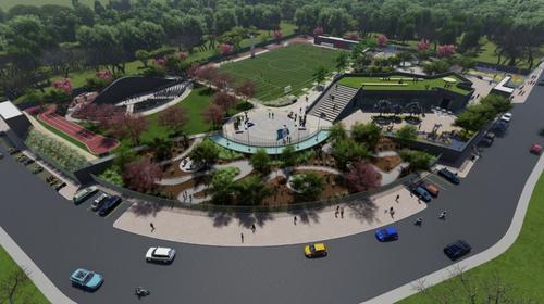 parque bicentenario, hato zacapa, alejandro giammattei