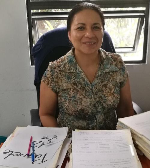 Consuelo Porras, nombra, subjefa, FECI