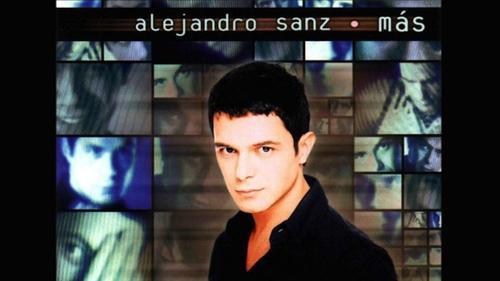 esta es la portada de su famoso disco de 1997. (Foto: Captura de pantalla)