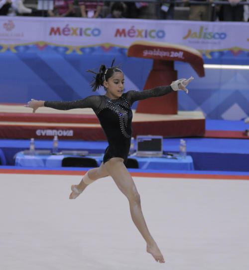 Ana Sofía Gómez tendrá la oportunidad de obtener más triunfos para Guatemala este año