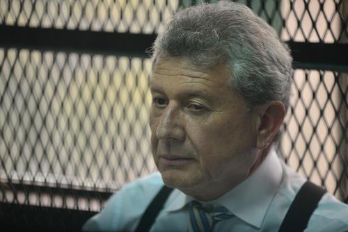 César Medina Farfán es uno de los tres testigos que ya declaró en anticipo de prueba. (Foto: Archivo/Soy502)