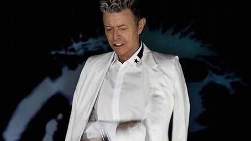 Hasta pronto, David Bowie...