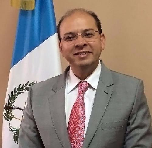 Colmenares renunció al cargo el pasado 30 de diciembre. (Foto: Scspr)