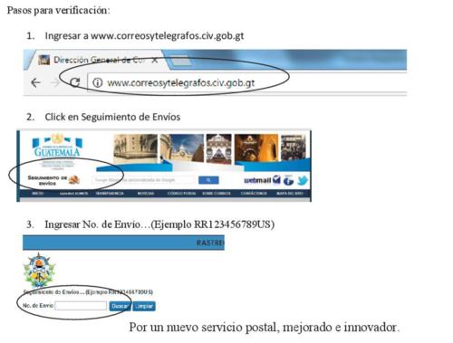 Las cartas que no llegan: la realidad del correo en Guatemala | Soy502