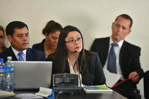 Roxana baldetti enfrentar a la justicia por el caso lago - Empresas carballo ...