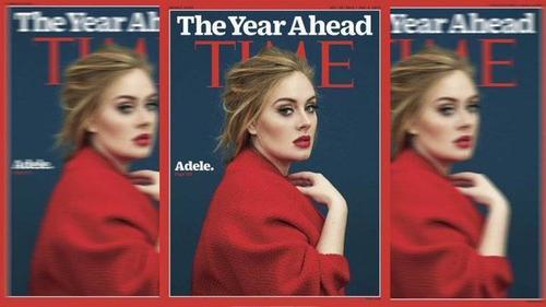 Portada de la última edición de TIME.
