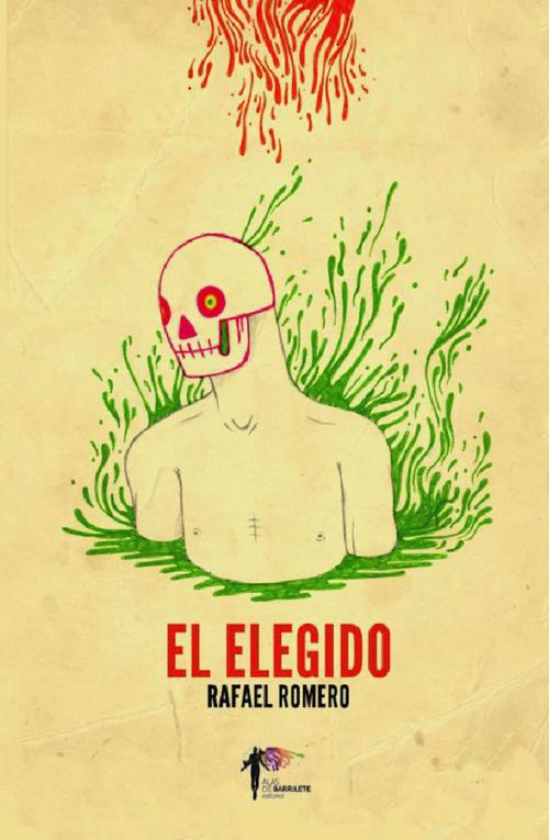 """""""El Elegido"""" forma parte de una trilogía. (Foto: Pinterest)"""