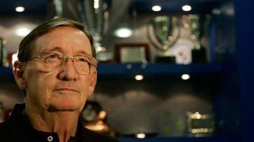 Ignacio Zoco actualmente era el presidente de la Asociación de Exjugadores de Fútbol del Real Madrid