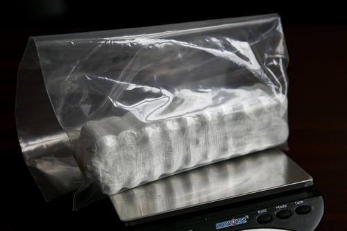El kilo de fentanilo tiene un costo aproximado de 5 mil dólares. (Foto: nytimes.com)