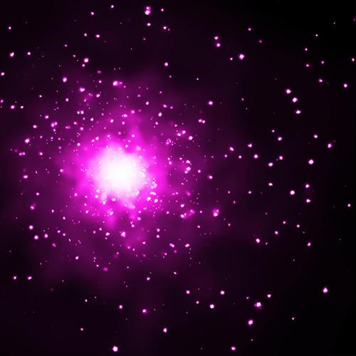 Galaxia M60-UCD1 rayos x