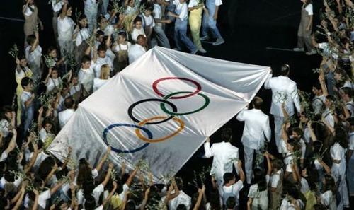 Yusra Mardini competirá bajo la bandera olímpica foto