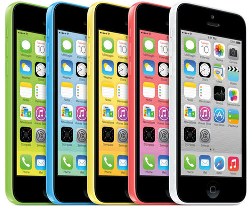 Apple está inconforme con que un juez le ordene desbloquear un iPhone 5C. (Foto: Apple)
