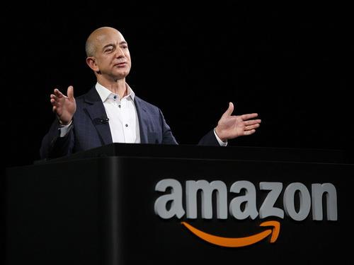 La fortuna de Jeff Bezos está calculada en 60 mil millones de dólares. (Foto: europeanceo.com)
