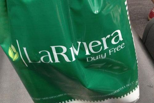 La Riviera vende diversos productos, principalmente perfumes y licores, pero no ha pagado impuestos por ellos durante los últimos 8 años. (Foto: Archivo/Soy502)