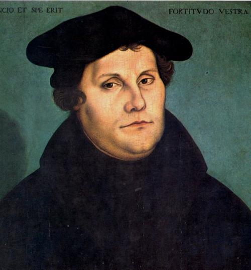 La Reforma Protestante, iniciada por Martín Lutero, derivó en cambios sociales y económicos profundos en los países que abandonaron el catolicismo.