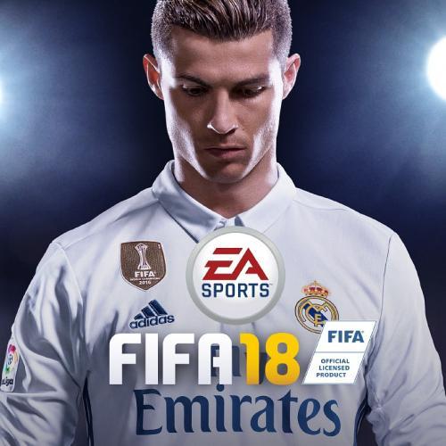 Cristiano Ronaldo será el único jugador en la portada del nuevo videojuego de EA Sports. (Foto: 3D Juegos)