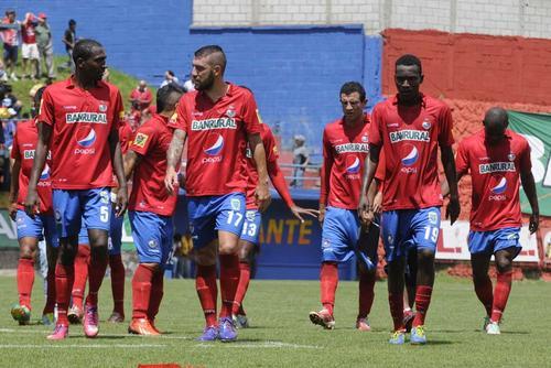 Municipal firmó en el Torneo Clausura 2012-2013 una de las peores participaciones de su historia