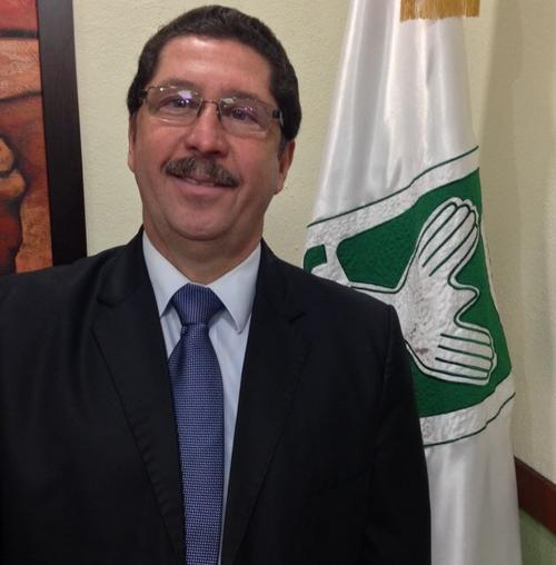 El diputado Santiago Nájera recibió Q16 mil 121.05 de viáticos por su viaje a Alemania. (Foto: @dipnajera)