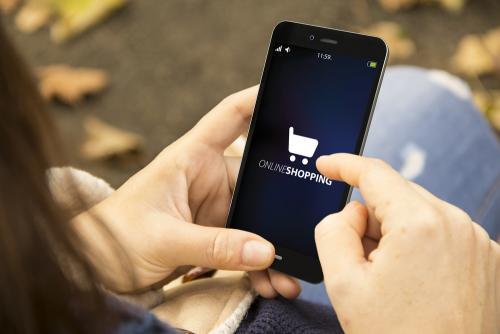 Los dispositivos móviles son las principales fuentes de navegación. (Foto: Shutterstock)