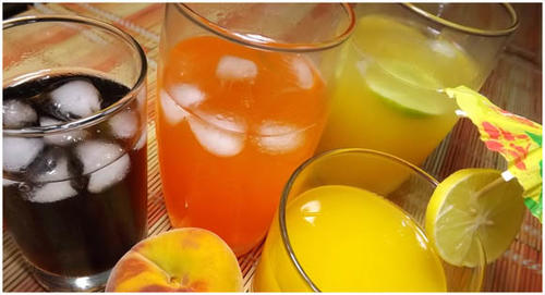 Las bebidas serán servidas durante cinco horas. (Foto: sanluigicafe.com)