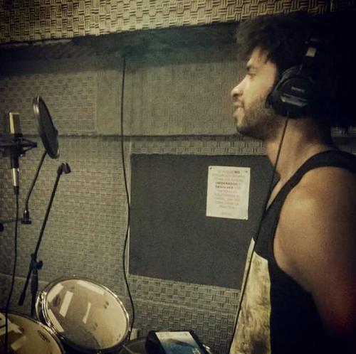 Pablo Silva también le ha dedicado tiempo a la música en su vida.