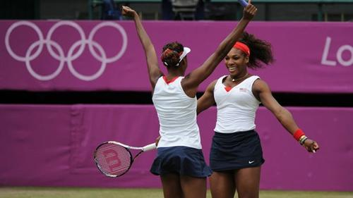 Las hermanas Williams defenderán su corona en Río 2016. (Foto: Archivo)