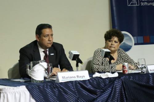 En el evento se presentó el trabajo realizado por tres asociaciones del Triángulo Norte. (Foto: Alejandro Balán/Soy502)