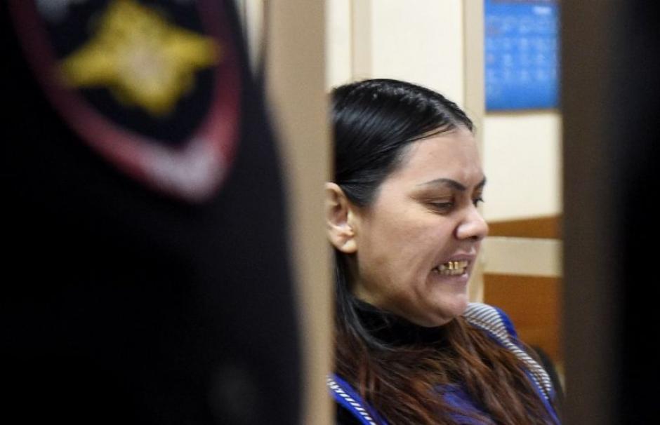 Niñera que supuestamente mató a niña de cuatro años dice que fue por orden de Alá. (Foto: AFP)